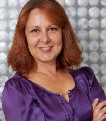 Natasha Leinenbach